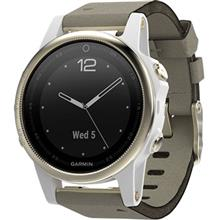 Garmin Fenix 5S 010-01685-13 Sport GPS Watch